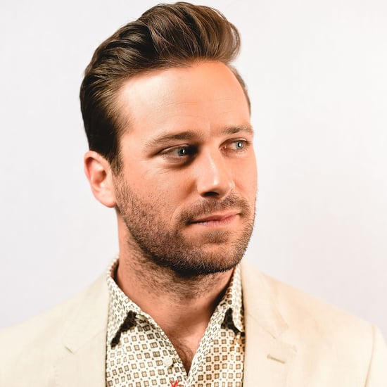 Armie Hammer Sexy Pictures