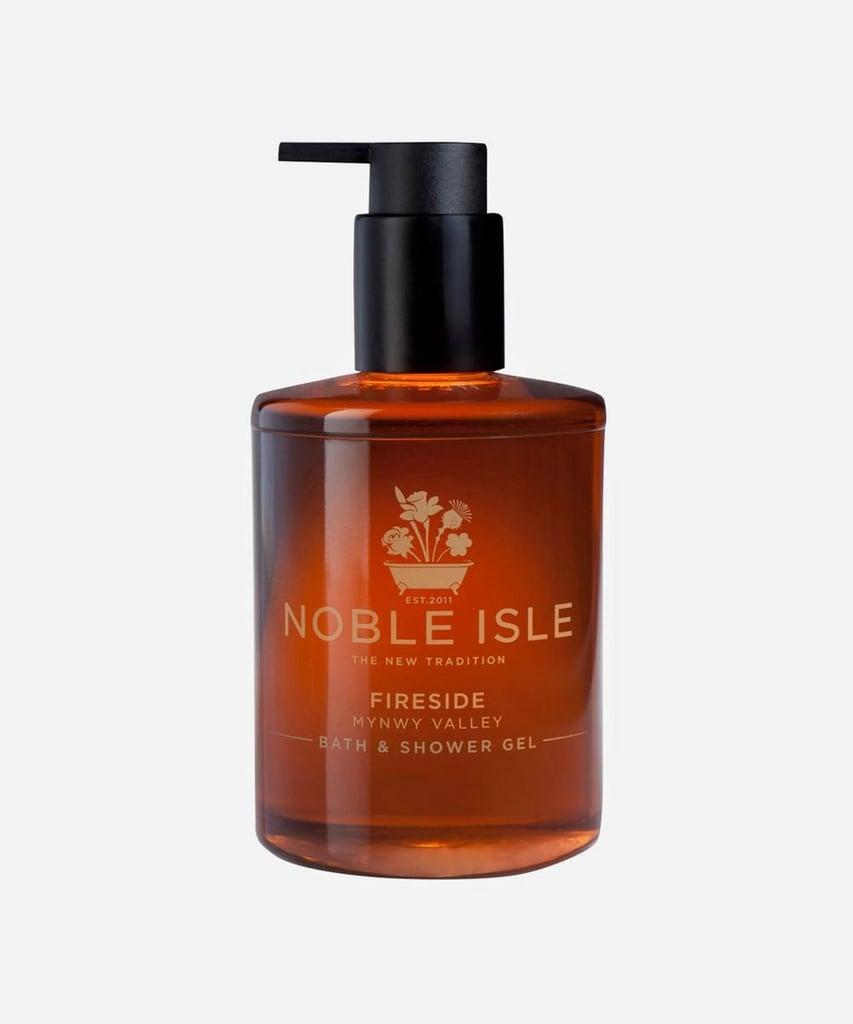 Noble Isle Fireside Bath and Shower Gel