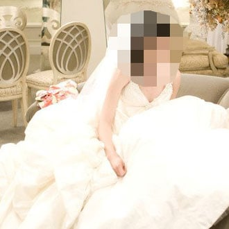 Name That Movie Bride!