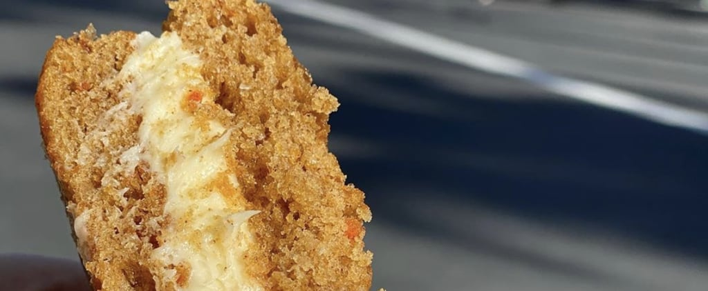 Disney World Carrot Cake Cookie Recipe