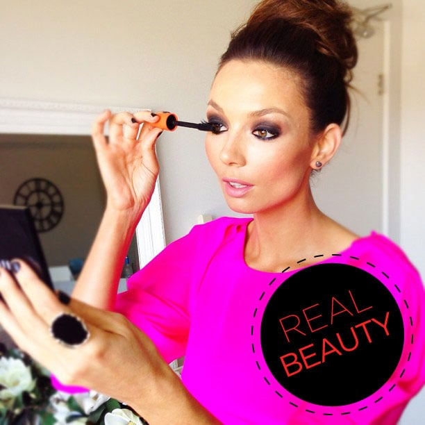 Real Beauty: 5 Minutes With Ricki-Lee Coulter