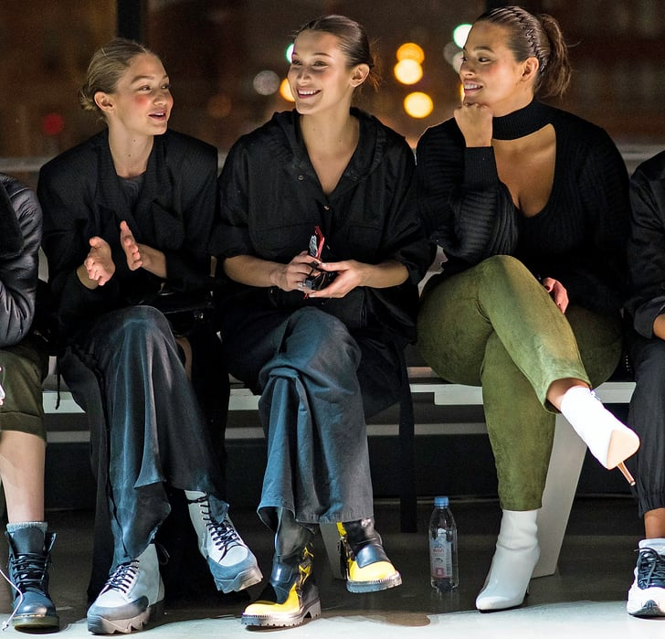 New York Fashion Week 2020 Dates.New York Fashion Week Spring 2020 Schedule Popsugar Fashion