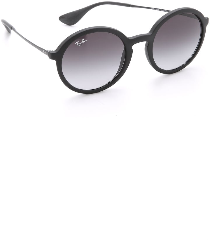Ray-Ban Youngster Round Sunglasses