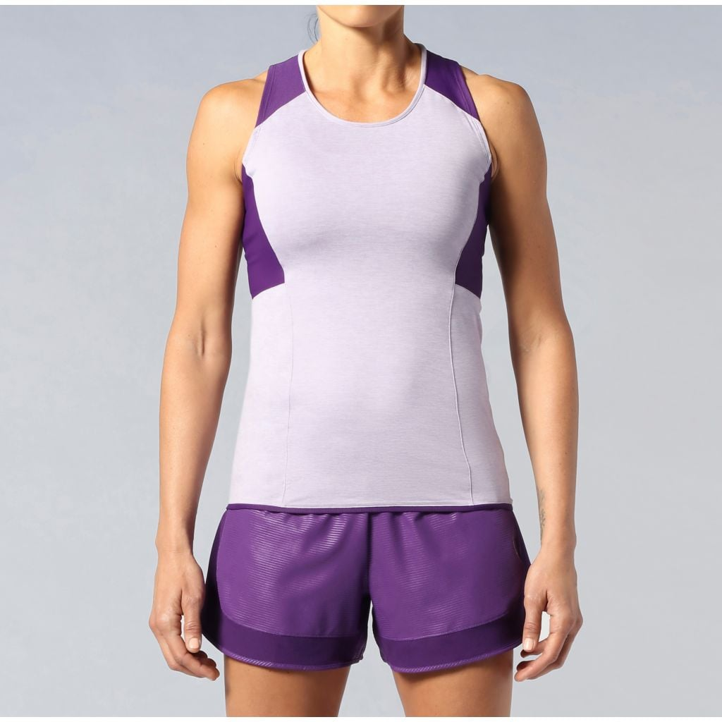 Second Skin Apparel Women's Training Tank