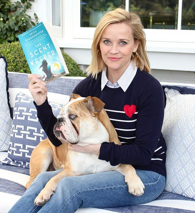 Can't Decide What to Read Next? Here Are All of Reese Witherspoon's Book Club Picks