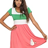 Chihiro Costume Dress ($33-$36, originally $39-$43)