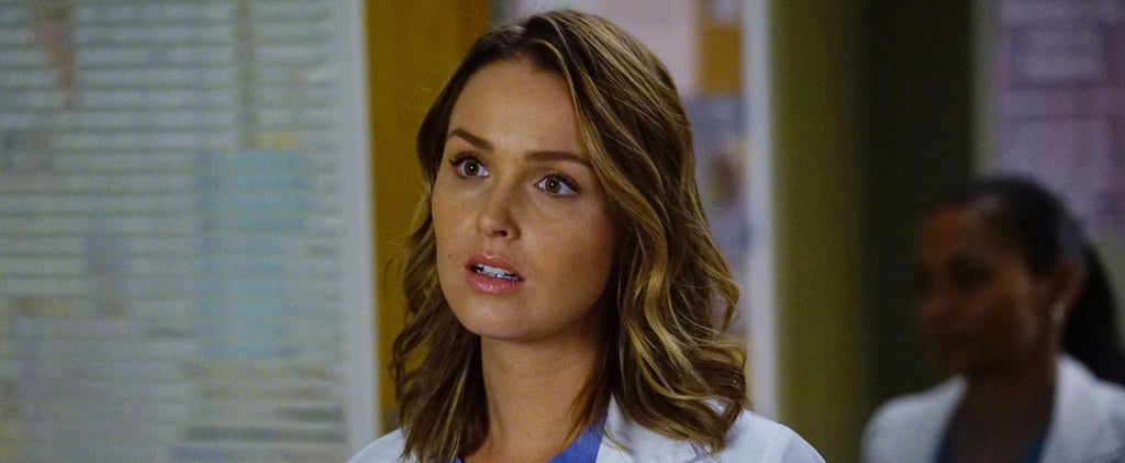 How Grey's Anatomy Is Setting Up a Dangerous Situation For Jo and Alex