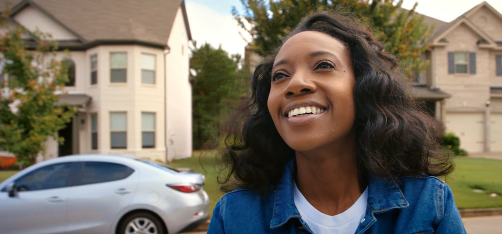 The Process of Buying Your First Home