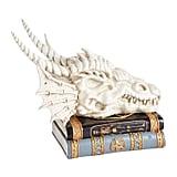 Dragon Skull Halloween Decor