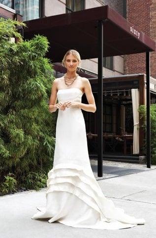 Bluefly Hosts Invitation Only Nicole Miller Bridal Sale