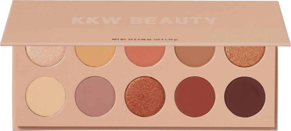 KKW Beauty Classic Eyeshadow Palette