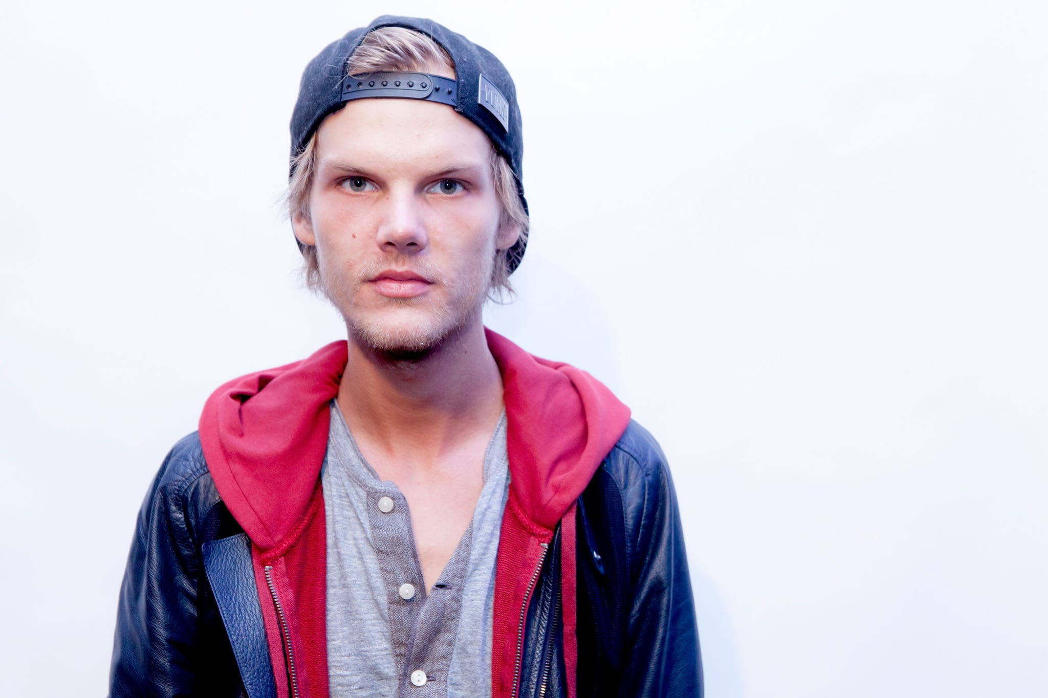 IRVINE, CA - MAY 31:  Tim Bergling aka Avicii attends the 22nd Annual KROQ Weenie Roast on May 31, 2014 in Irvine, California.  (Photo by Gabriel Olsen/Getty Images for CBS Radio Inc.)