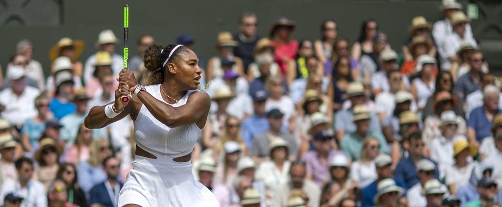 What Is a Break Point in Tennis?