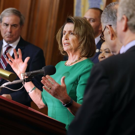 Nancy Pelosi on George W. Bush
