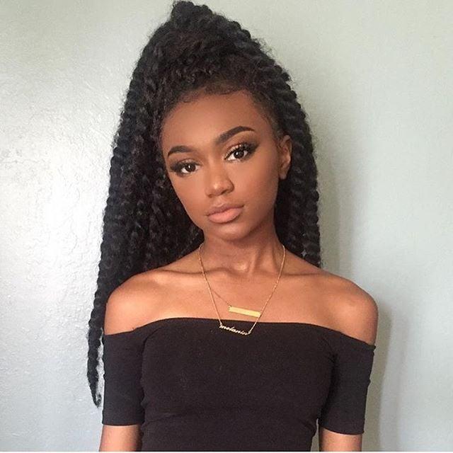 Hot blacks babes