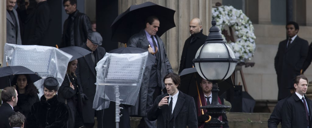 The Batman Resumes Filming | Photos 2020