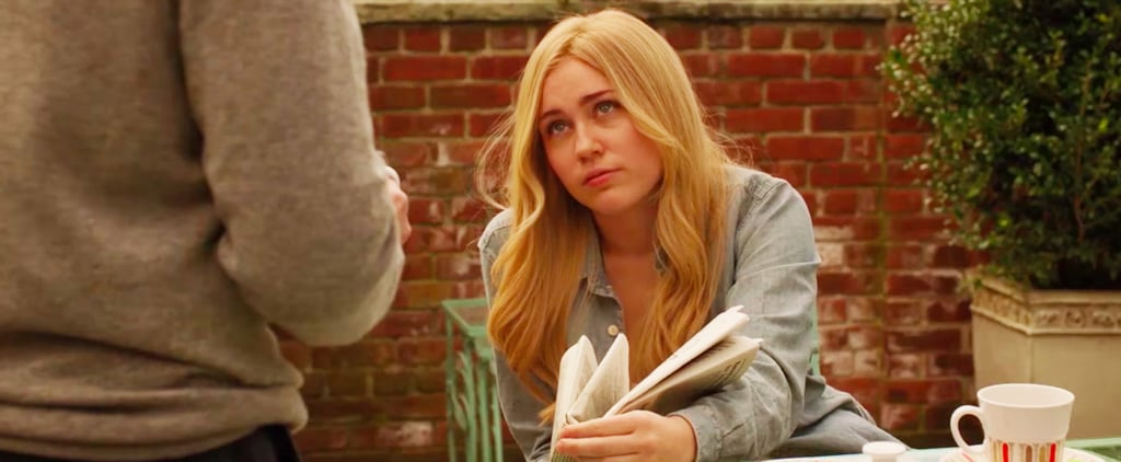 Watch Miley Cyrus as a Weed-Toting Suburban Hippie in Woody Allen's New Show