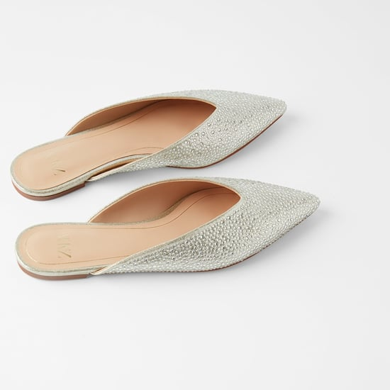 The Best Glitter Flats to Buy For Your Holiday Parties