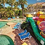 Paradise Resort, Gold Coast | Best Hotels for Young Families