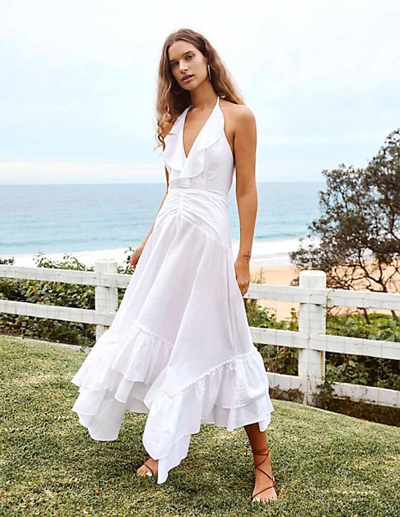 Best White Dresses 2019