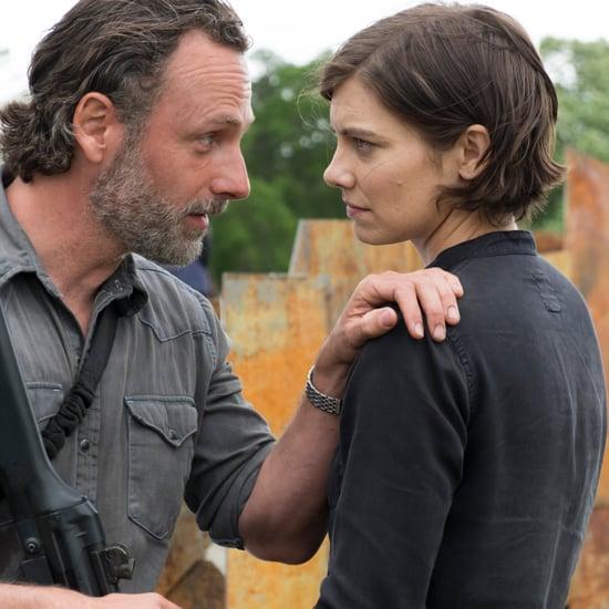 Is Lauren Cohan Leaving The Walking Dead?