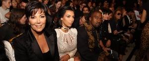 25 Sexy Kardashian Looks That Will Convince You to Shop Balmain x H&M
