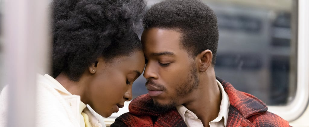 If Beale Street Could Talk Book Spoilers