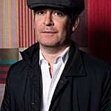 Tom Hollander as Jim Beach