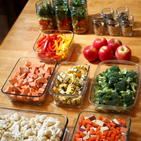 Meal Prep Hacks For Weight Loss