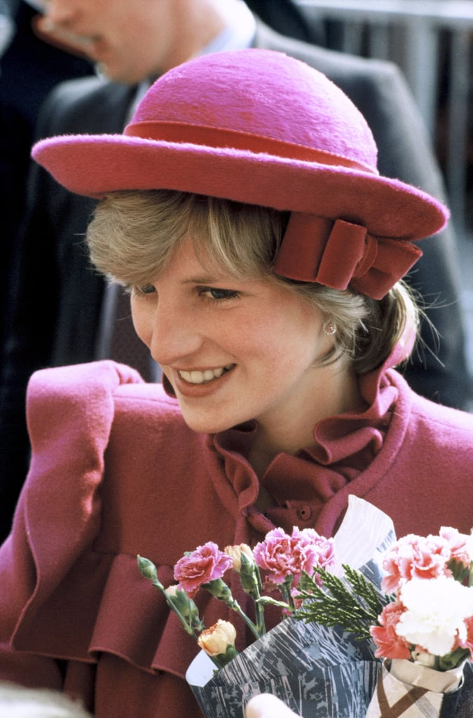 27 Utterly Charming Princess Diana GIFs