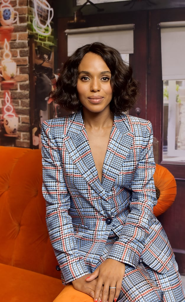 Best Celebrity Wavy and Curly Bob Haircuts
