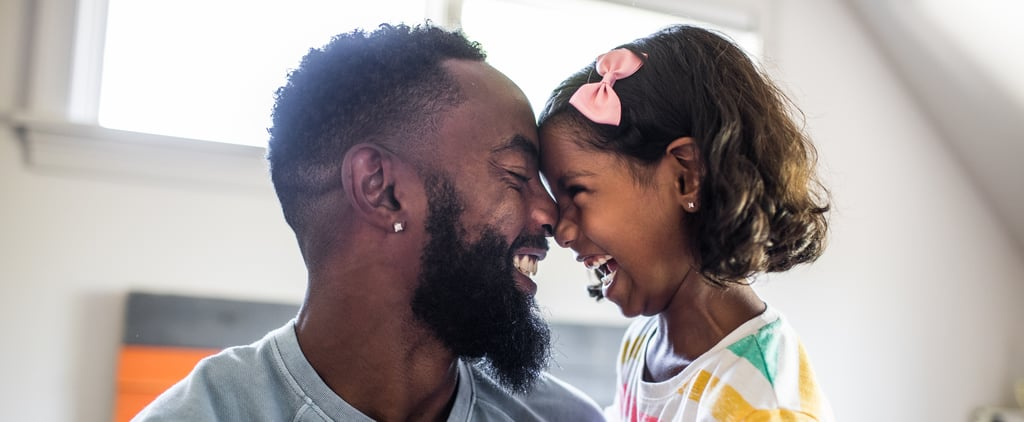 Influence Fathers Have on Daughters