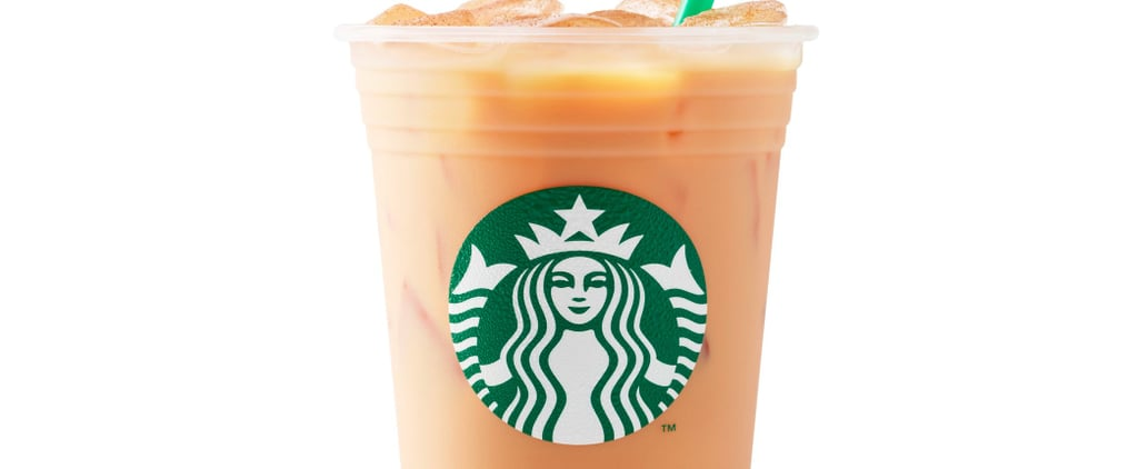 Starbucks's New Pumpkin Spice Chai Latte Is Perfect For Tea-Lovers