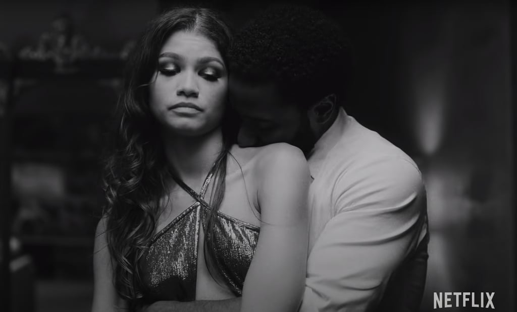 See Zendaya's Dress in Netflix's Malcolm & Marie Trailer