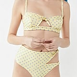 For Love & Lemons Limoncello Bikini