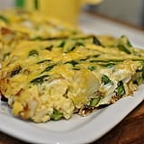 Veggie and Potato Frittata