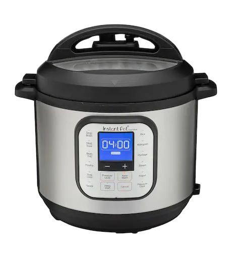 7-in-1 Programmable Pressure Cooker
