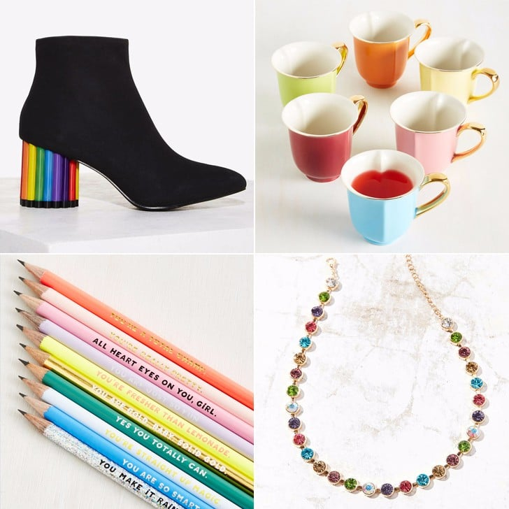 Rainbow Gifts For Adults