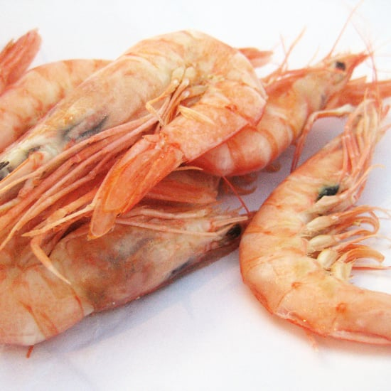 How to Peel Shrimp