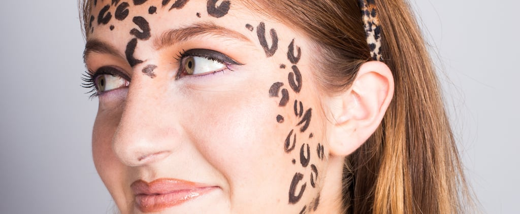 8 Easy, Last-Minute Halloween Costumes You Can Create With Black Liquid Liner