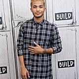If You're Not Crushing on Jordan Fisher, You Will Be After Looking at These Photos