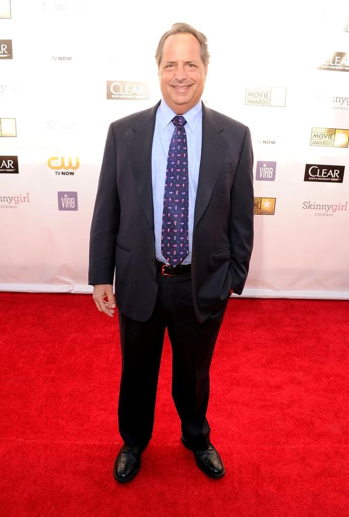 Jon Lovitz | Critics' Choice Awards Pictures 2013 | POPSUGAR
