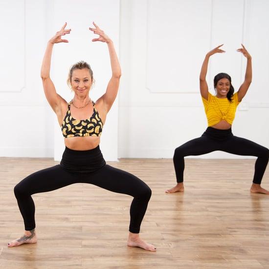 POPSUGAR Fitness Live Workouts, Week of 10/5