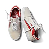 Vans x David Bowie Old Skool Sneakers