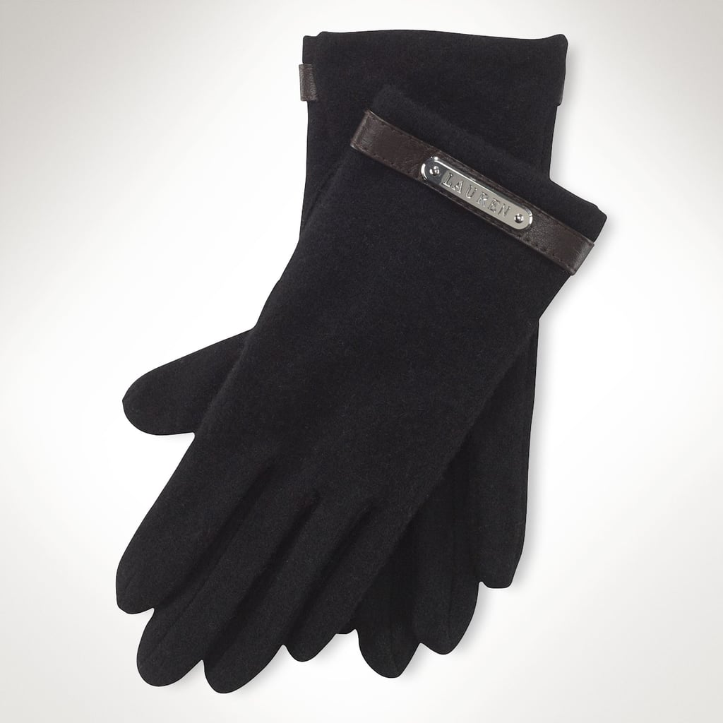 Cashmere Gloves or Scarf