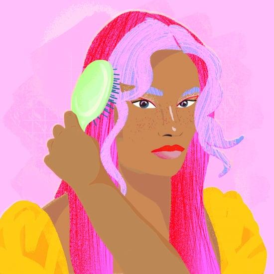 Batiste Dry Shampoo Hair Type Quiz