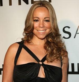 Sugar Bits — Mariah's Mad X Factor Visit