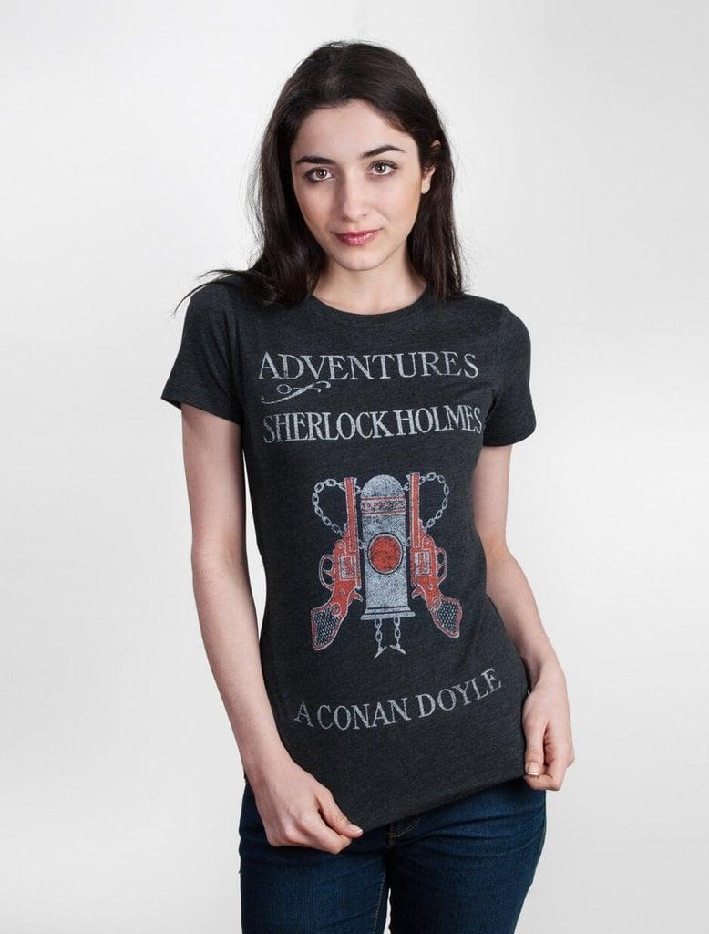 Adventures of Sherlock Holmes Shirt