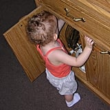 When They Learned to Open Drawers