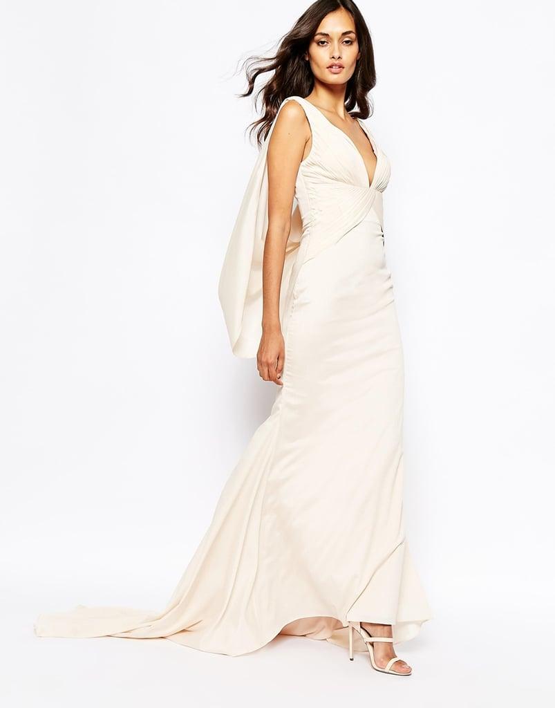 Wedding Dress Asos 4 Spectacular This Wedding Dress Is